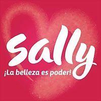 Logo 2) Sally Beauty Supplies