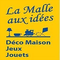 Logo 33) La Malle Aux Idees Niort
