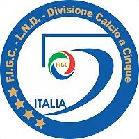 Logo 53) Divisione Calcio A Cinque