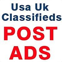 Logo 2) Classifieds Company