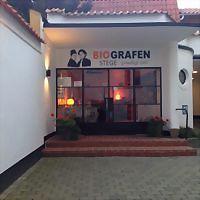 Logo 5) Stege Bio