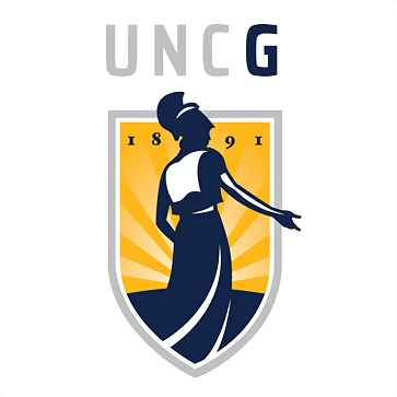 Logo 37) UNC Greensboro