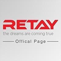 Logo 14) Retay