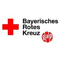 Logo 8) Brk Kreisverband Garmisch-Partenkirchen