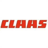 Logo 2) Claas