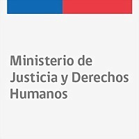Logo 3) Ministerio De Justicia - Sucursal Antofagasta