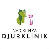 Logo 31) Växjö Nya Djurklinik