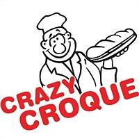 Logo 32) Crazy Croque