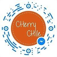 Logo 3) Cherry Chile
