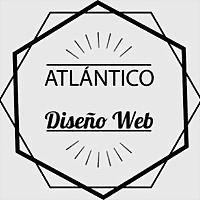 Logo 76) Atlantico Diseño Web