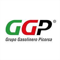 Logo 12) Grupo Gasolinero Picorsa