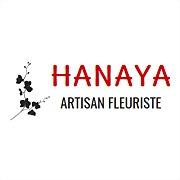 Logo 10) Hanaya Artisan Fleuriste