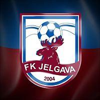 Logo 37) Fk Jelgava
