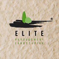 Logo 61) Elite Landscaping Ottawa