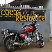 Logo 2) Cocoa Hotel Residence