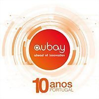 Logo 1) Aubay Portugal