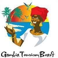 Logo 9) Gambia Tourism Board