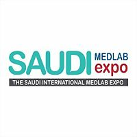 Logo 7) Saudi International Medlab Expo