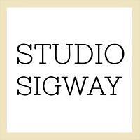 Logo 4) Studio Sigway