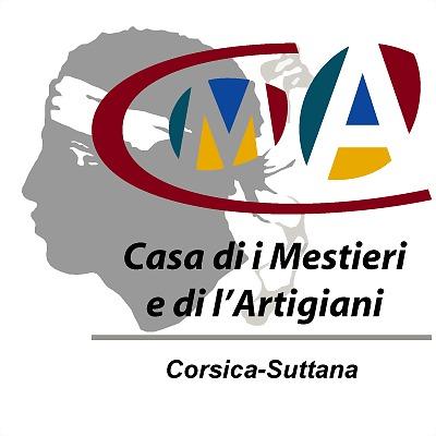 Logo 15) Centre Formation des Métiers D'Ajaccio