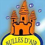Logo 51) Bulles D'air, Jeux Gonflables