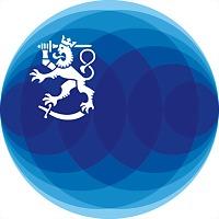 Logo 2) Botschaft Von Finnland In Berlin