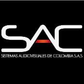 Logo 17) Sistemas Audiovisuales De Colombia