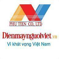 Logo 2) Điện Máy Người Việt
