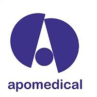 Logo 5) Apomedical