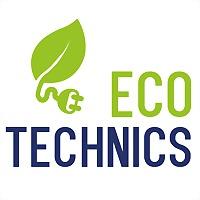 Logo 5) Eco Technics