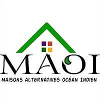 Logo 32) Maisons Alternatives Océan Indien