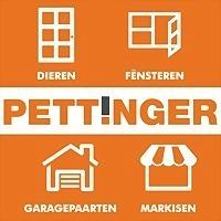 Logo 4) Pettinger
