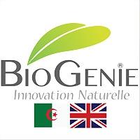 Logo 49) Biogenie