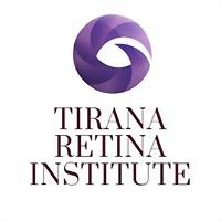 Logo 17) Tirana Retina Institute