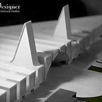 Logo 8) Makete Arkitekture O.g-Design