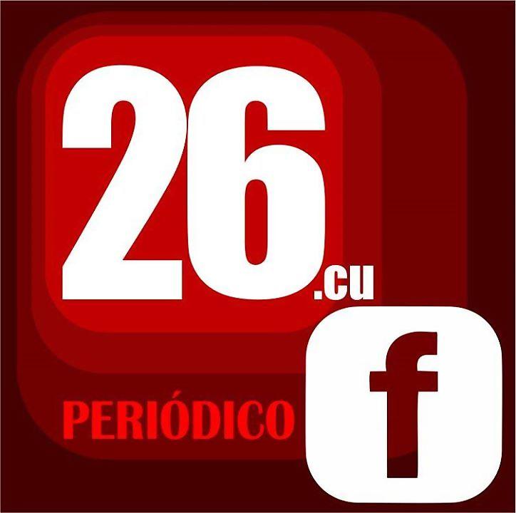 Logo 25) Periódico Las Tunas Cuba