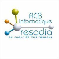 Logo 4) Rcb Informatique
