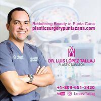 Logo 7) Dr. Luis López Tallaj- Cirujano Plástico
