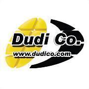 Logo 5) Dudi Co.