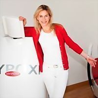 Logo 4) Das Figurstudio Hypoxi-Studio Dornbirn Silvia Hechenberger