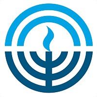 Logo 142) Jewish Federation Of San Diego County