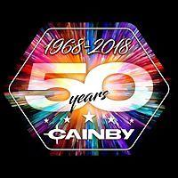 Logo 7) Cainby Ab