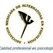 Logo 7) Amapsi. Asociación Mexicana De Alternativas En Psicología