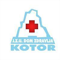 Logo 7) Dom Zdravlja Kotor