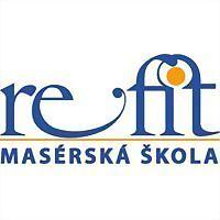 Logo 17) Refit Masérská Škola