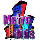 Logo 4) Metro Kids Society