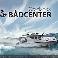 Logo 6) Grønlands Bådcenter