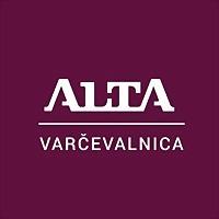 Logo 4) Alta Varčevalnica