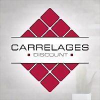 Logo 4) Carrelages Discount
