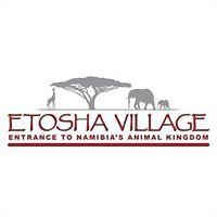Logo 68) Etosha Village, Namibia